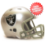 Oakland Raiders Riddell Revolution Pocket Pro