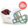 Helmets, Pocket Pro Helmets: Arizona Cardinals Riddell Revolution Pocket Pro