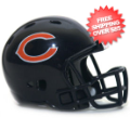 Helmets, Pocket Pro Helmets: Chicago Bears Riddell Revolution Pocket Pro
