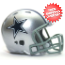 Dallas Cowboys Riddell Revolution Pocket Pro