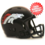 Denver Broncos Riddell Revolution Pocket Pro