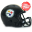 Pittsburgh Steelers Riddell Revolution Pocket Pro