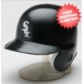 Helmets, Mini Helmets: Chicago White Sox MLB Mini Batters Helmet