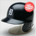 Helmets, Mini Helmets: Detroit Tigers MLB Mini Batters Helmet