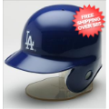 Helmets, Mini Helmets: Los Angeles Dodgers MLB Mini Batters Helmet