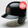 Helmets, Mini Helmets: San Francisco Giants MLB Mini Batters Helmet <B>Discontinued</B>