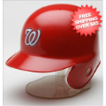 Helmets, Mini Helmets: Washington Nationals MLB Mini Batters Helmet <B>Discontinued</B>
