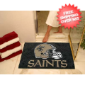 Home Accessories, Bed and Bath: New Orleans Saints Shower Rug