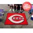 Cincinnati Reds Tailgator Floor Mat