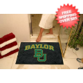 Home Accessories, Bed and Bath: Baylor Bears Shower Rug