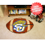 Southern Jaguars Football Floor Mat