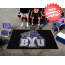 Brigham Young Cougars Team Floor Mat