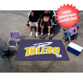 Tailgating, Party: Toledo Rockets Team Floor Mat