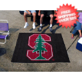 Tailgating, Party: Stanford Cardinal Tailgator Floor Mat