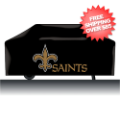 Home Accessories, Outdoor: New Orleans Saints Grill Cover Vinyl BBQ Cover