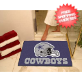 Home Accessories, Bed and Bath: Dallas Cowboys Shower Rug