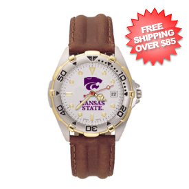 Kansas State Wildcats Men's Watch All Star