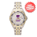 Jewelry and Watches, Watches: Kansas State Wildcats Men's Watch All Star