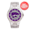 Jewelry and Watches, Watches: Kansas State Wildcats Men's Watch Pro II
