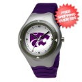Jewelry and Watches, Watches: Kansas State Wildcats Watch Prospect