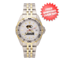 Jewelry and Watches, Watches: Missouri Tigers Men's Watch All Star