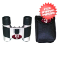 Gifts, Novelties: Texas A&M Aggies Binoculars