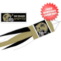 Home Accessories, Outdoor: New Orleans Saints Windsock