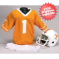 Apparel, Youth Uniform Set: Tennessee Volunteers NCAA Youth Uniform Set