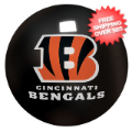 Home Accessories, Game Room: Cincinnati Bengals Pool Ball