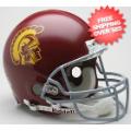 Helmets, Full Size Helmet: USC Trojans Football Helmet