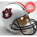 Helmets, Full Size Helmet: Auburn Tigers Full Size Replica Football Helmet