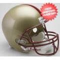Helmets, Full Size Helmet: Boston College Eagles Full Size Replica Football Helmet