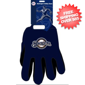 Milwaukee Brewers Gloves