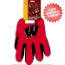 Wisconsin Badgers Gloves