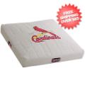 Collectibles, Authentic Base: St Louis Cardinals Authentic Mini Base
