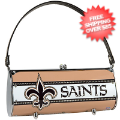 Apparel, Accessories: New Orleans Saints NFL Shoulder Bag