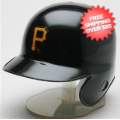 Helmets, Mini Helmets: Pittsburgh Pirates MLB Mini Batters Helmet <B>Discontinued</B>