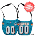 Apparel, Accessories: Miami Dolphins NFL Tote Bag