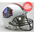 Helmets, Full Size Helmet: Hall of Fame Football Helmet