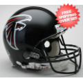 Helmets, Full Size Helmet: Atlanta Falcons Football Helmet