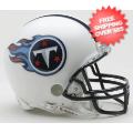 Helmets, Mini Helmets: Tennessee Titans NFL Mini Football Helmet