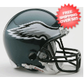 Helmets, Mini Helmets: Philadelphia Eagles NFL Mini Football Helmet