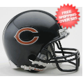 Helmets, Mini Helmets: Chicago Bears NFL Mini Football Helmet