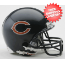 Chicago Bears NFL Mini Football Helmet