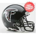 Helmets, Mini Helmets: Atlanta Falcons NFL Mini Football Helmet
