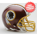 Helmets, Mini Helmets: Washington Redskins NFL Mini Football Helmet