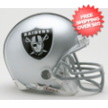Helmets, Mini Helmets: Oakland Raiders NFL Mini Football Helmet