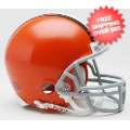 Helmets, Mini Helmets: Cleveland Browns NFL Mini Football Helmet