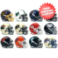 Helmets, Mini Helmets: Conference USA Mini Authentic Helmet Schutt
