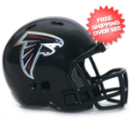 Helmets, Pocket Pro Helmets: Atlanta Falcons Riddell Revolution Pocket Pro